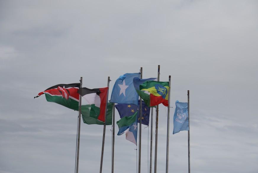 IGAD oo Soomaaliya ka taageeraysa la dagaalanka Al-Shabaab.