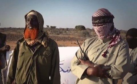 FBI Maraykanka oo qabatay Somali Daacish looga shakiyay